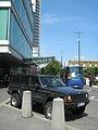 Jeep Cherokee lifted green at Warsaw Intercontinental.jpg