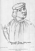 Jehan Bellegambe (circa 1470–1535)