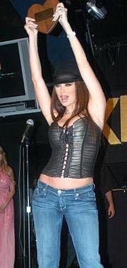 Jenna XRCO
