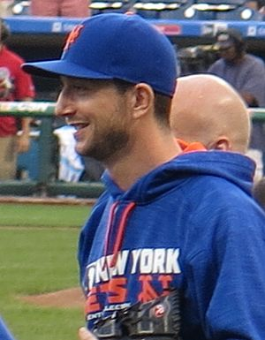 Jerry Blevins - Blevins with the Mets in 2016