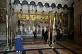 Jerusalem Holy Sepulchre BW 16.JPG