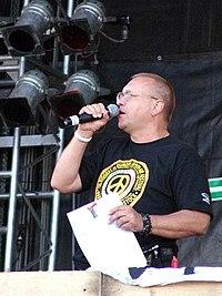 Jerzy Owsiak Kostrzyn 2005