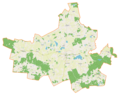 Jeziorany (gmina) location map.png