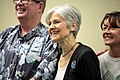 Jill Stein with supporters (25740539505).jpg