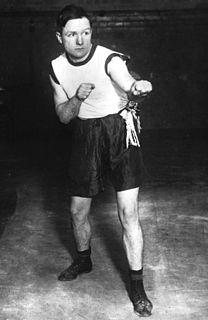 Jimmy Britt American boxer