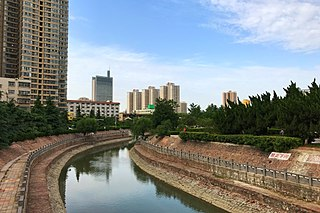 District in Henan, People