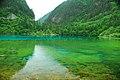 Jiuzhaigou, Aba, Sichuan, China - panoramio (52).jpg