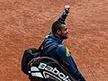 Jo-Wilfried Tsonga - Roland-Garros 2013 - 011.jpg