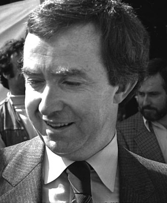 Progressive Conservative Party of Canada - Image: Joe Clark