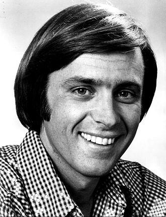 Joel Higgins - Higgins in 1976