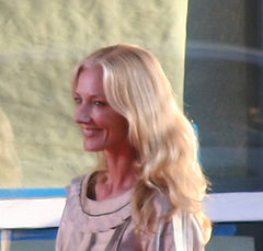 Joely Richardson (2007)