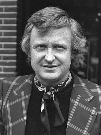 John Boorman - Boorman in 1974