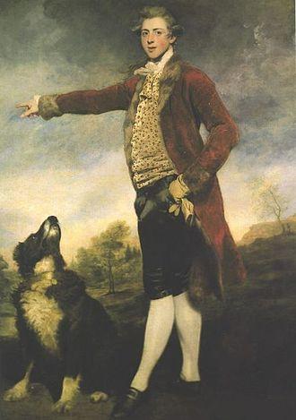 John Campbell, 1st Baron Cawdor - Image: John Campbell 1st Lord Cawdor