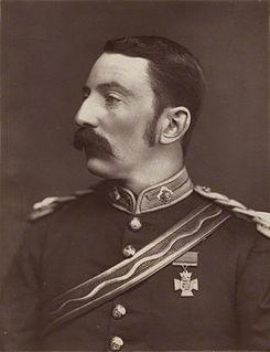 John Chard Recipient of the Victoria Cross
