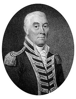 John Holloway (Royal Navy officer) British naval officer
