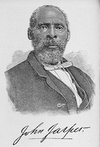 John Jasper - Image: John Jasper 1911