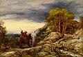 John Linnell the Elder - The Prophet Balaam and the Angel - 2011.611 - Museum of Fine Arts.jpg