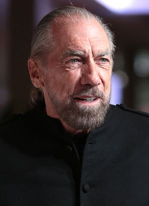 John Paul DeJoria - DeJoria in 2017