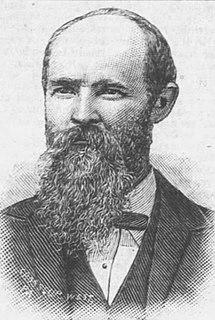 John R. Neal American politician (1836-1889)