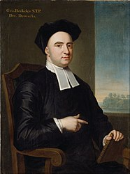 John Smybert: Bishop George Berkeley
