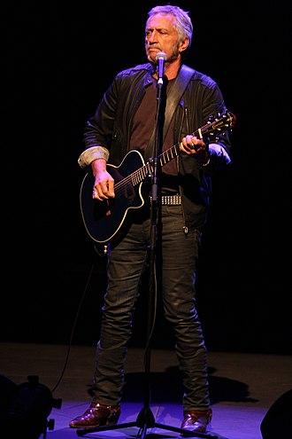 John Waters (actor) - John Waters in May 2012