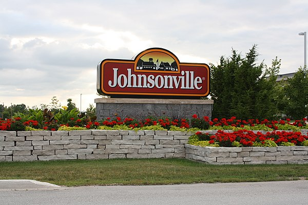 the history and success of the johnsonville sausage company How i learned to let my workers lead johnsonville sausage that was in great shape the end state we all now envision for johnsonville is a company that never.