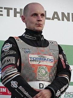 Josef Franc rider