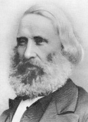 Joseph Armstrong (engineer) - Image: Joseph Armstrong