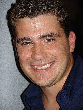 Josh Gracin - Gracin in 2002