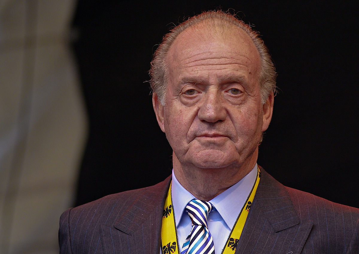 File:Juan Carlos I of Spain 2007-Edit.jpg