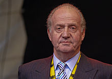 Král Juan Carlos I. (2007)