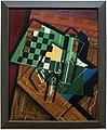 Juan gris, la scacchiera, 1915.jpg
