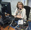 Judy Goodlet, BBC Radio Solent.jpg