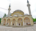 Juma-Jami Mosque in Eupatoria, Crimea.jpg