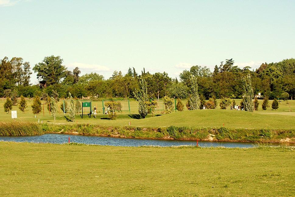 Junín Golf Club 20101031 001