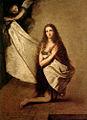 Jusepe de Ribera - Die heilige Agnes im Gefängnis 2.jpg