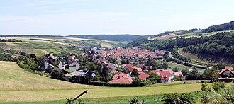 Königheim - Königheim