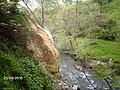 KAPLICANIN ATIK SUYU AKIYOR - panoramio.jpg