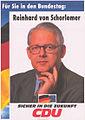 KAS-Schorlemer, Reinhard von-Bild-38640-1.jpg
