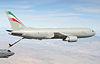 KC-767 Aeronautica Militare tanker refueler 2007