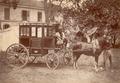 KITLV - 377464 - Coach to let (taxi cab) in Singapore - circa 1890.tif