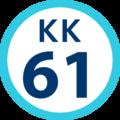 KK-61 station number.png