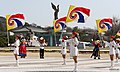 KOCIS Korea Cheongwadae Honor Guards Event 16 (8657467156).jpg
