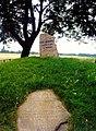 KOCK - BIAŁOBRZEGI Grave of col. Berek Joselewicz.jpg