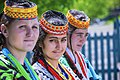 Kalash Girls); Tahsin Shah 04.jpg