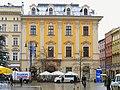 Kamienica Miennica w Krakowie 01.jpg