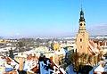 Kamienna Góra, kościół Świętych Apostołów Piotra i Pawła PC071006.jpg