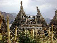 Kamisaraki Inn Isla de Los Uros.JPG