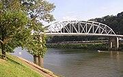 Kanawha River Charleston