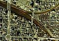 Kanayama Station-Aerial photography.jpg